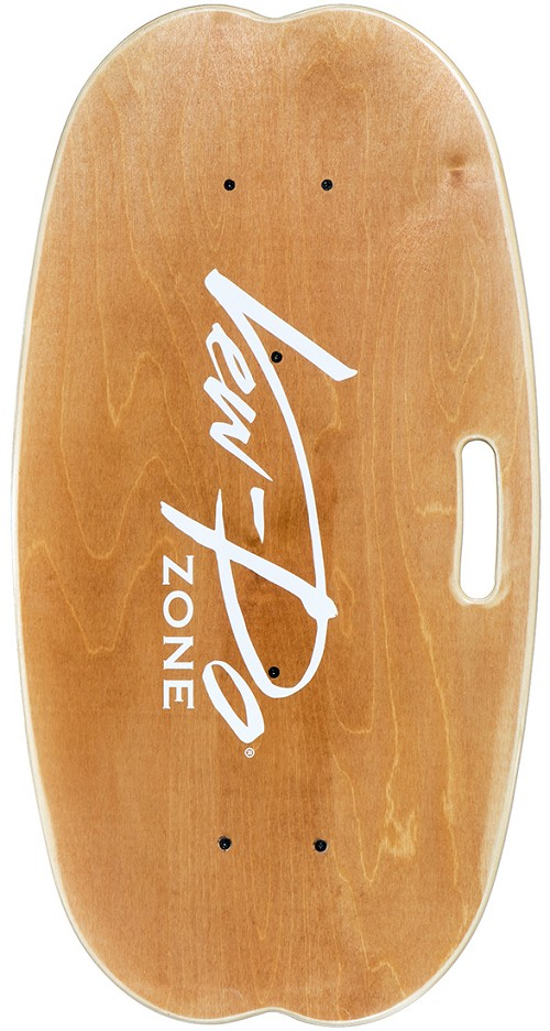 Vew-Do Zone Standup Balance Board [Sand]
